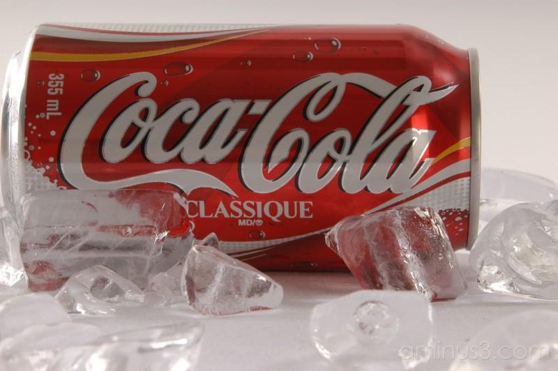 Ice Cold Coke