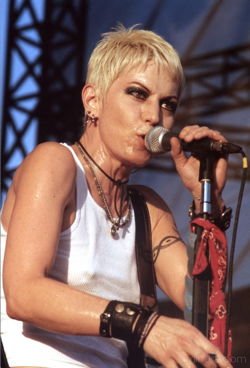 "Music ""rock&Roll"" ""Joan Jet"" Craven concert"