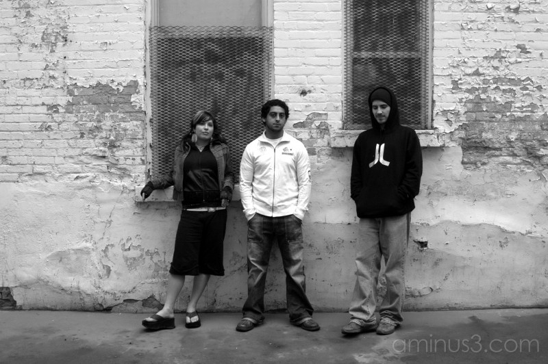 B&W HipHop Regina music