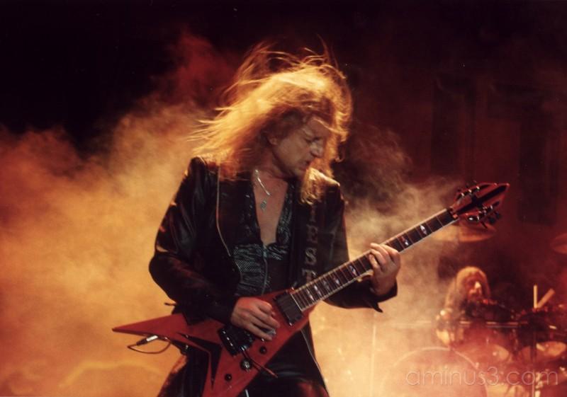 "rock&roll ""Judas Priest"" concerts"