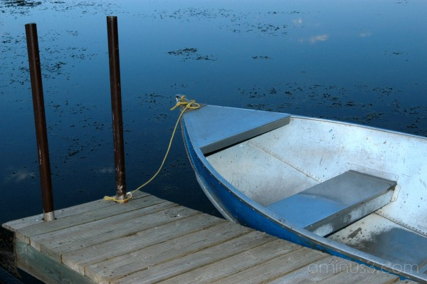 boat landscape seascape dock blue