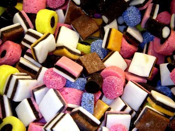 liquorish allsorts candy