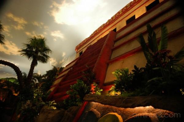casino Mayan