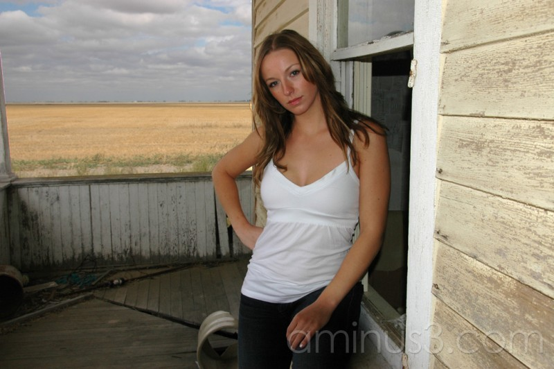 Alissia, rural,enviromental portraits,