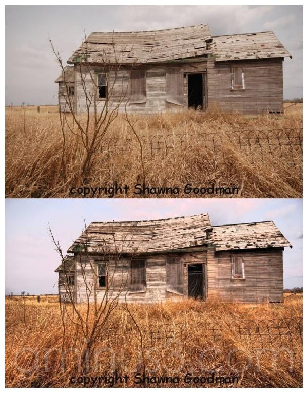 abandoned hdr Dafoe saskatchewan