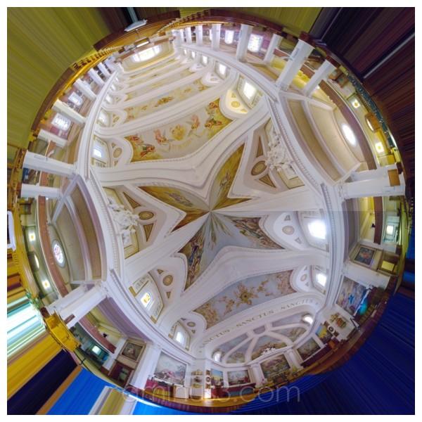 Abstract, kaleidoscope,