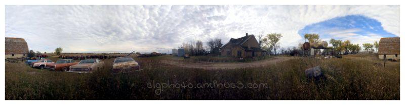pano old yard Stanley yard