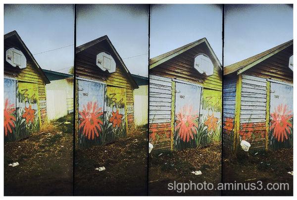 supersampler garage