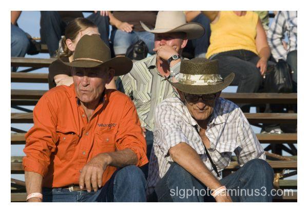 Austin Manitoba Rodeo Canada