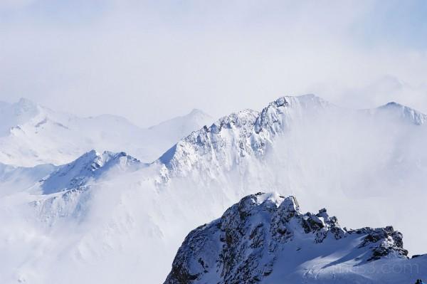 mountains, tignes, benno white, alps, grande motte