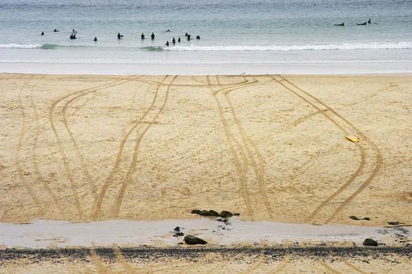 st Ives seaside, http://www.bennowhite.com