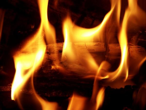Cozy Fire