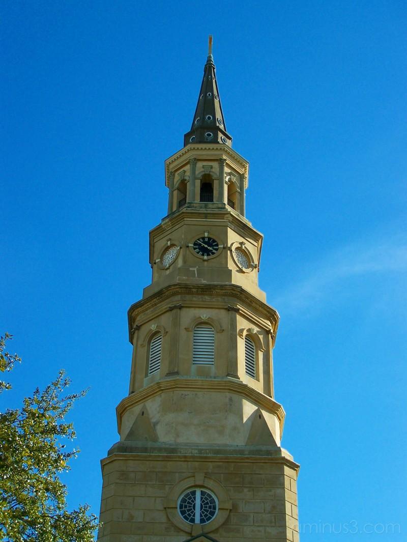 St. Phillips Church
