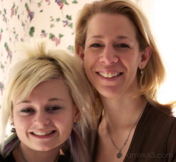 Jen and Jeni