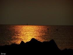 Tybee Island Jetty