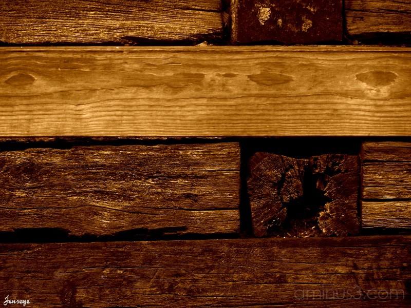 Railroad Ties Timbers