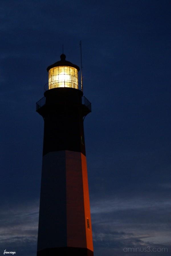 Tybee Island Lighthouse Tybee Island Georgia