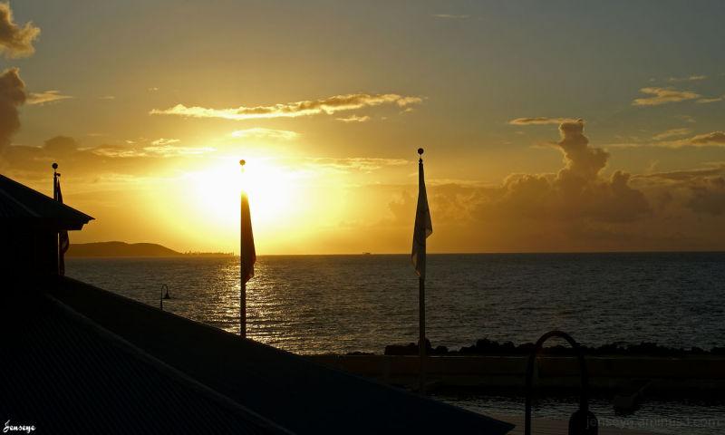 Sunrise El Conquistador Resort Puerto Rico
