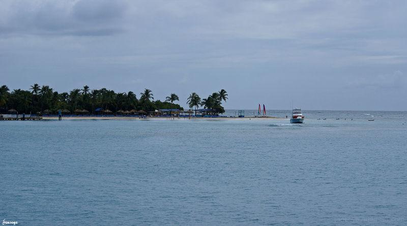 Palomino Island Puerto Rico