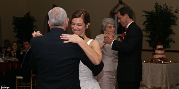 Mother Son Father In Law Daughter In Law Dance