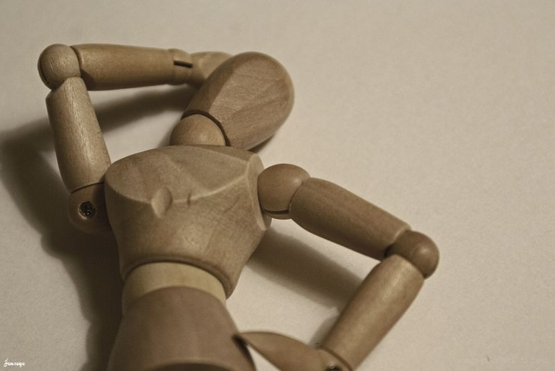 Art Sculpture Attitude
