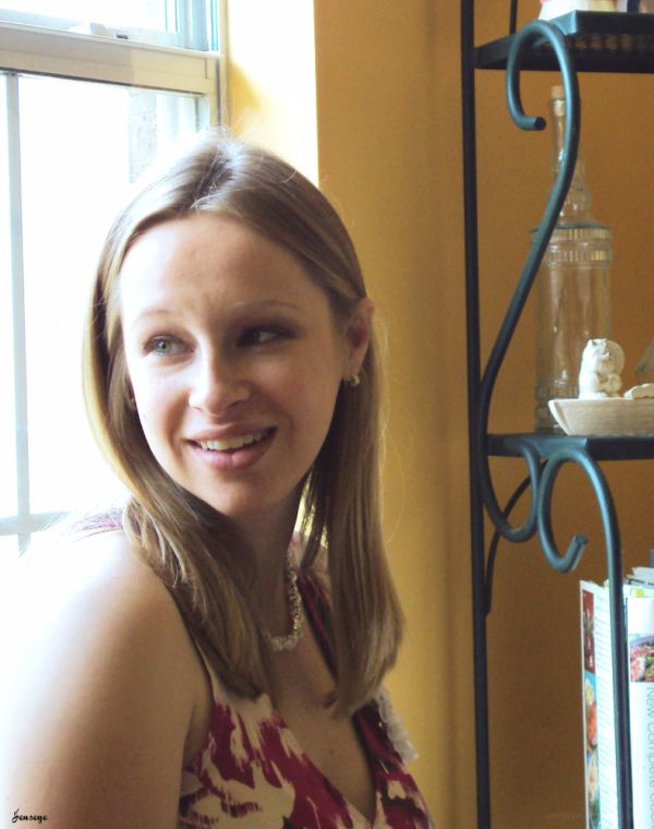 Niece Portrait People Blonde