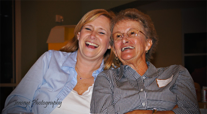 People Mother Daughter Smile Laugh