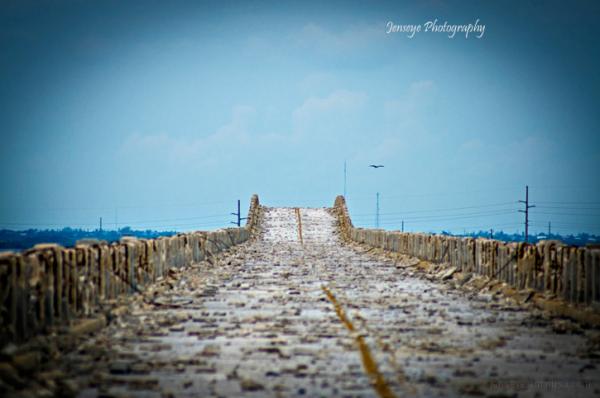 Bahia Honda Bridge Key West Florida