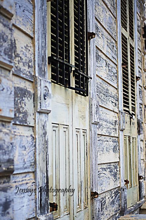 French Quarter Doors New Orleans Door Old