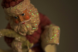 Culture Christmas Santa Claus St Nick