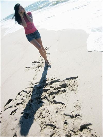 she & sea