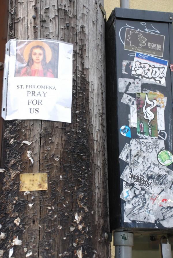 patron saint of desparate causes