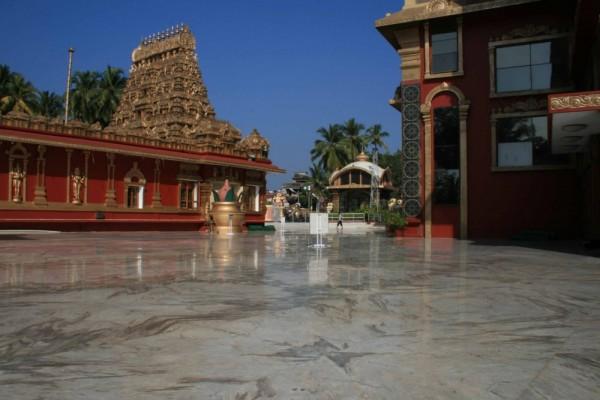 shivas temple-mangalore