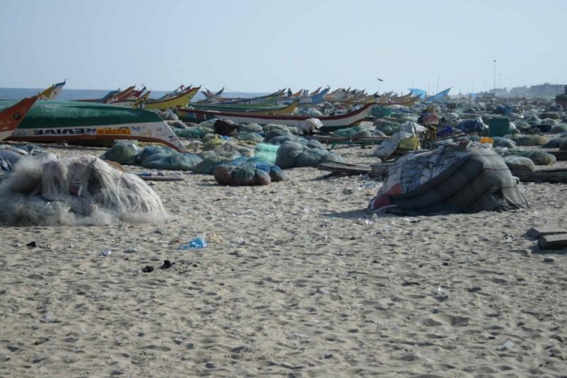 marina beach-chennai