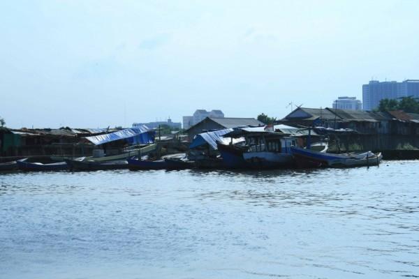 harbour, jakarta