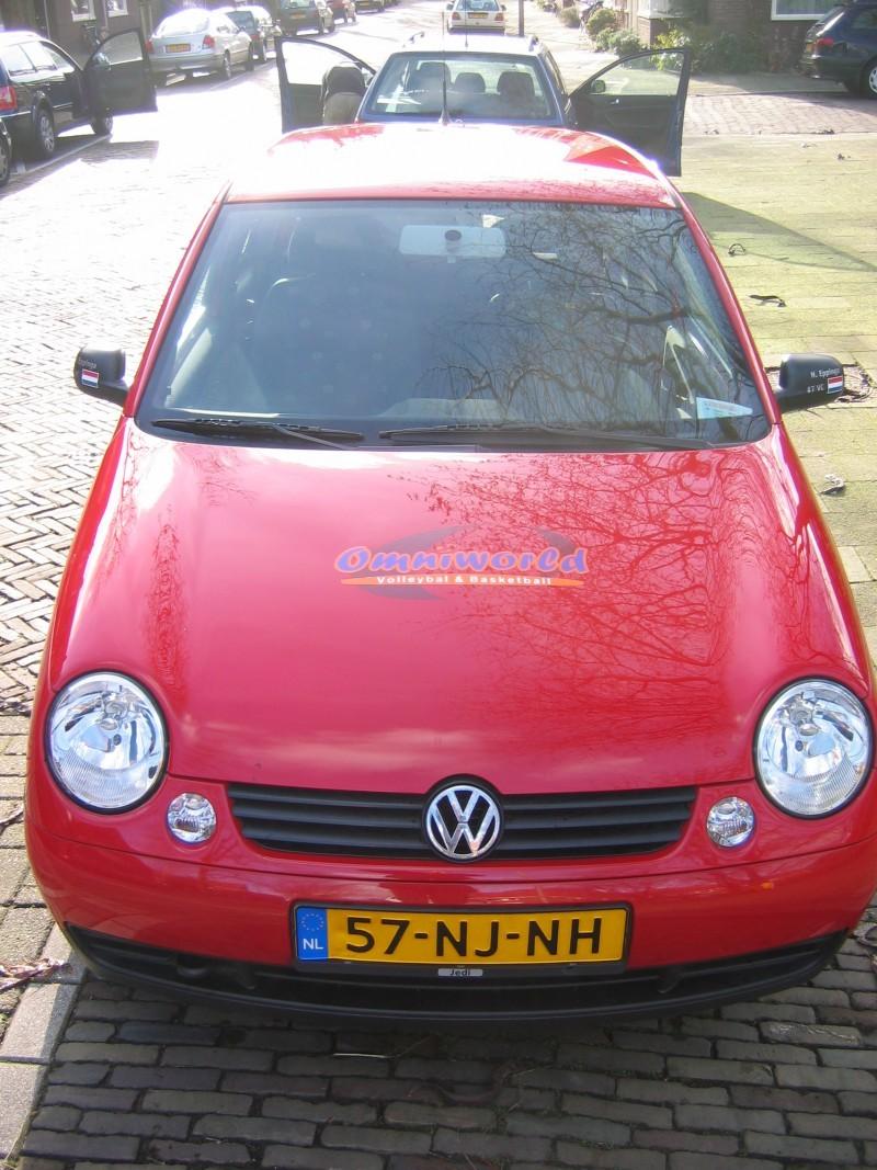 Omniworld Car (2 of5)