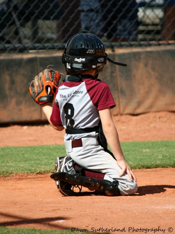 dawn sutherland, arizona photography, baseball