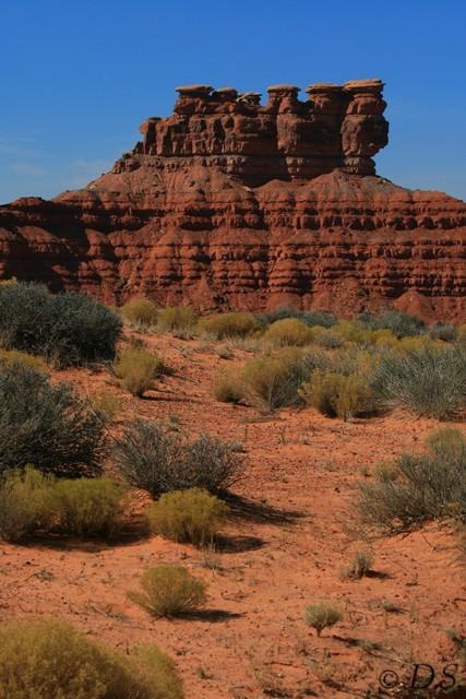 dawn sutherland, utah, monument valley, red rocks,