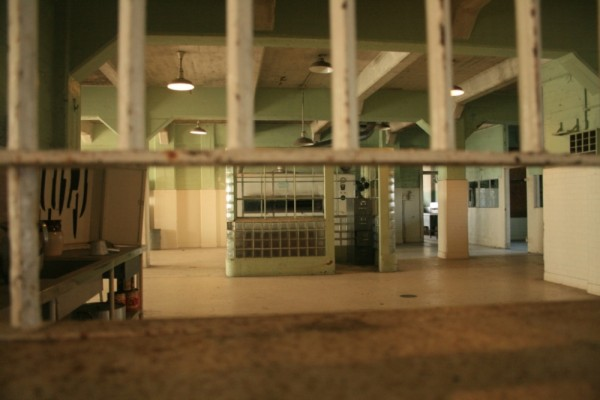 Dawn Sutherland, arizona photography, alcatraz