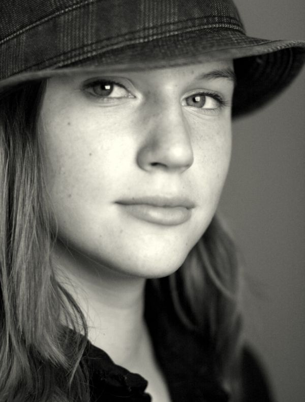 cool hat, dawn sutherland photography