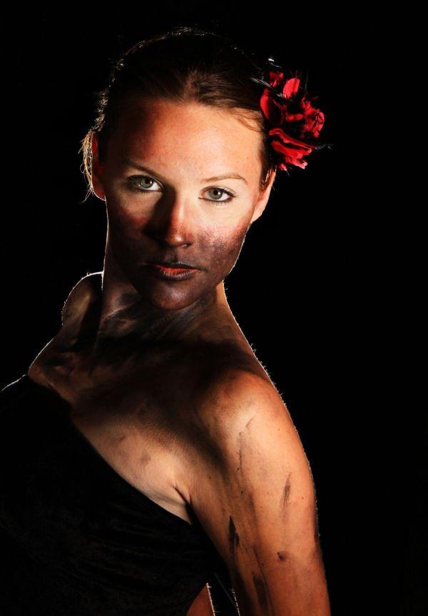 Dawn Sutherland, arizona photography, created memo