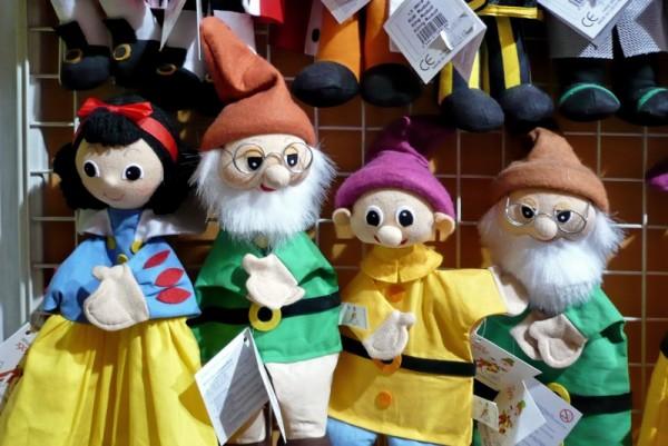 praga, marionetas 1