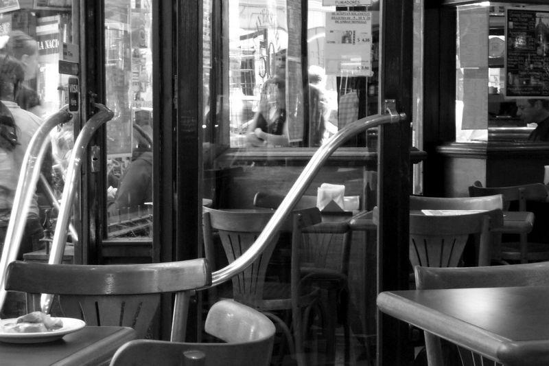 buenos aires, café london city 1