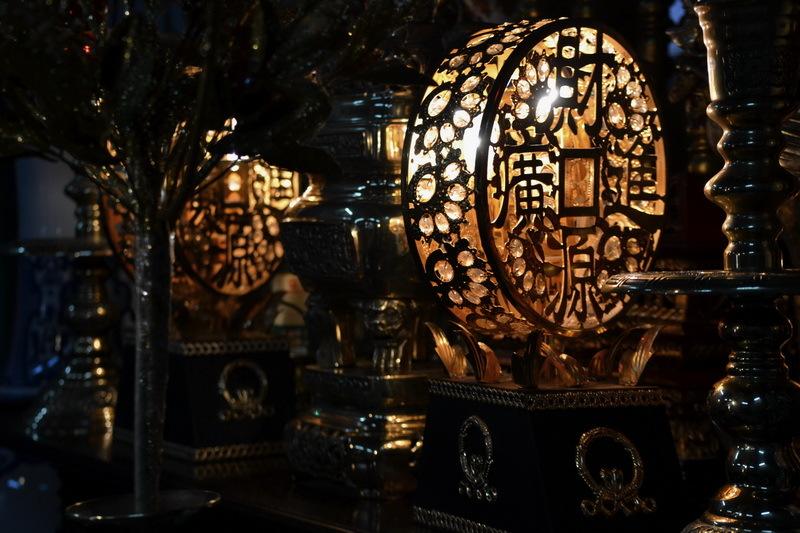 Hà Nội / pagode