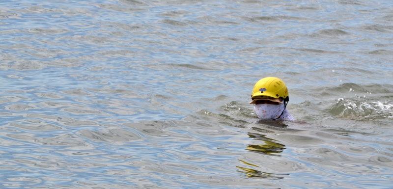 bloc-notes 17/20  - natation - brasse II