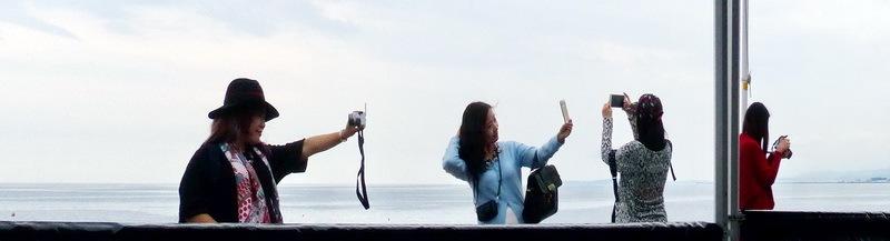 NIZZA / selfie time