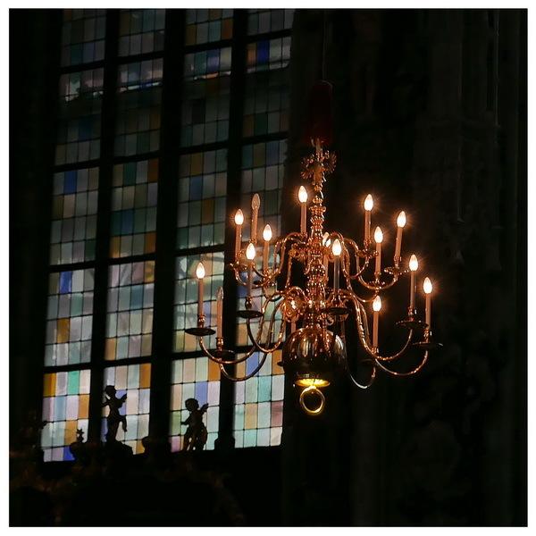 bloc-notes 20 vienne / cathédrale