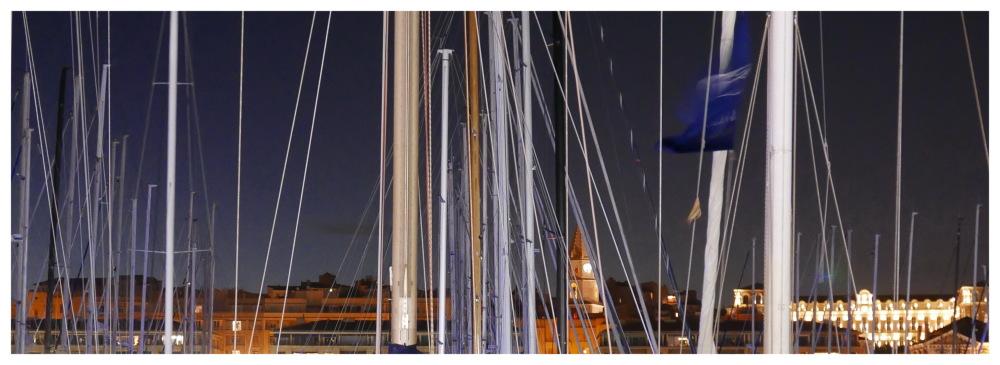 marseille / vieux port