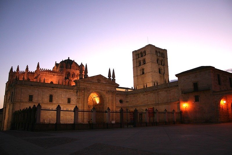 Zamora (Spain) Cathedral