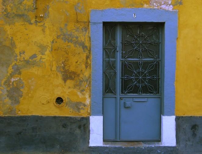 Casa en Faro.